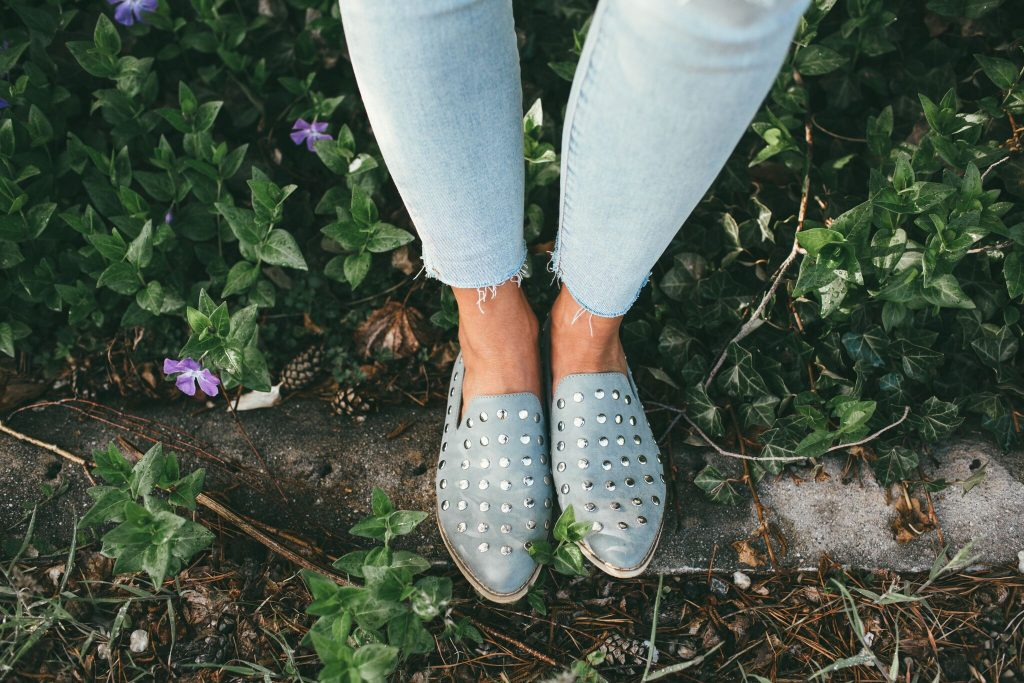 Scottie Slip-On Amara Boutique