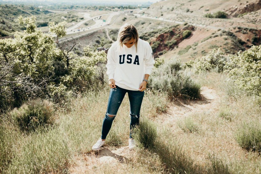 Brandy Melville USA for Memorial Day – Wild One Forever