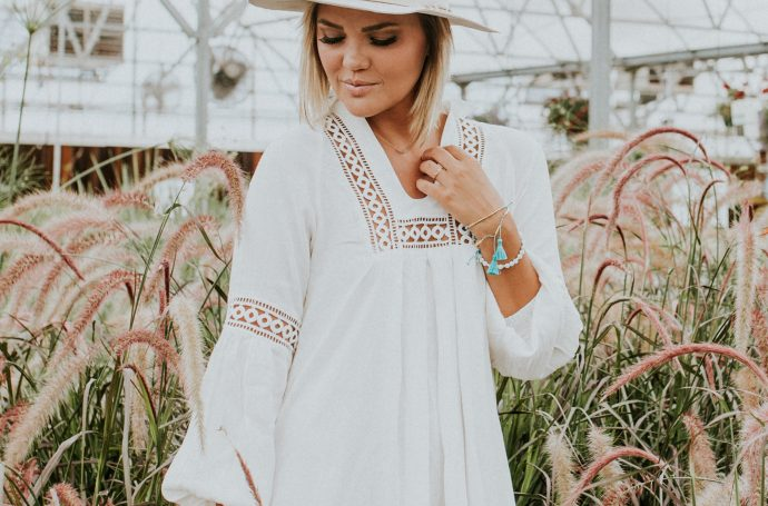 ChicWish Fashion Maven Tunic