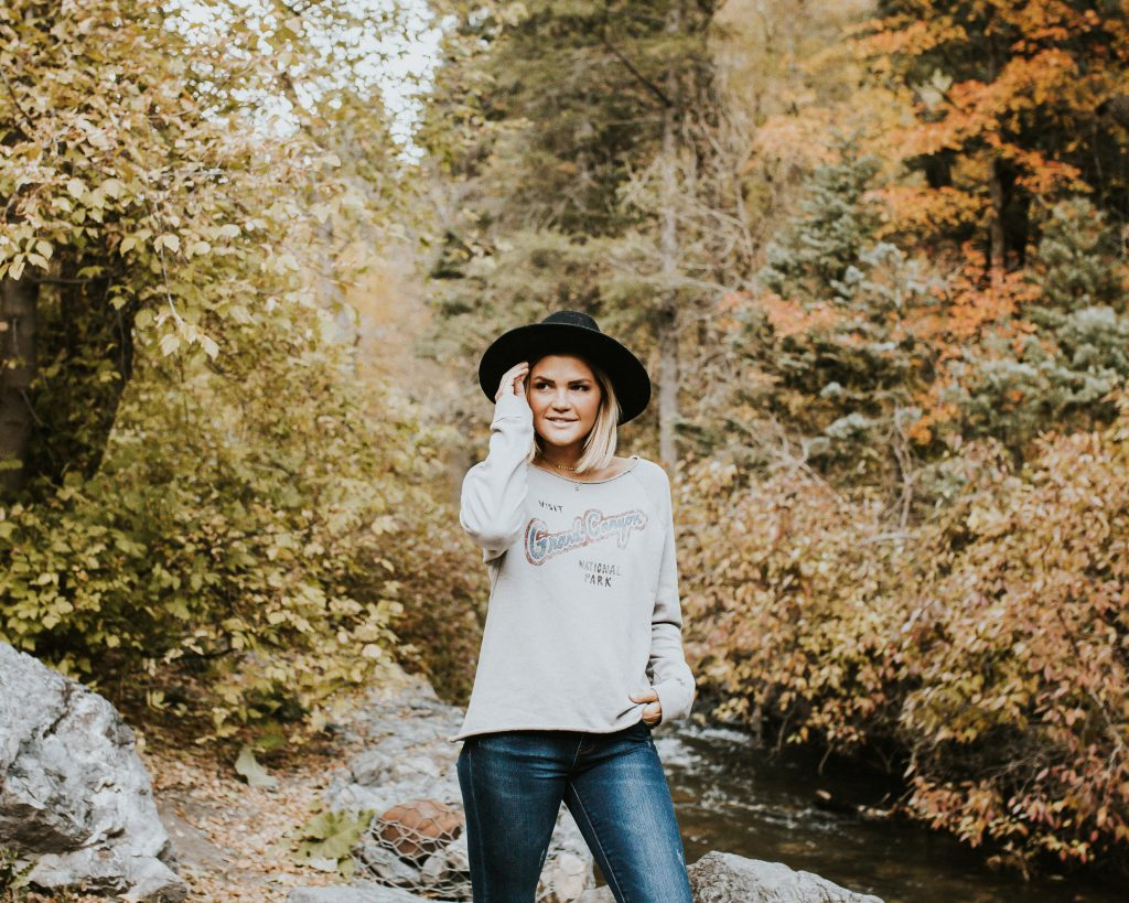 Vici Collection Grand Canyon Sweatshirt